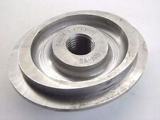 """NEW B4004-1-1770-01 Handhole Cover 3-1/2"""" X 4-1/2""""  SA105 Carbon Steel (B385)"""