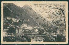 Varese Ganna PIEGHE cartolina QK5324