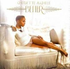 Better 0602537343782 by Chrisette Michele CD