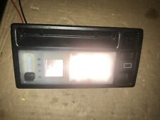 Mercedes-Benz W124 W126 300E Sunroof Switch Lamp Roof Map Dome Light