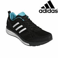Mens Adidas Adizero Tempo 9 Black Athletic Sport Running Shoe BB6649 Size 11