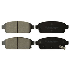 Premium Ceramic Disc Brake Pads REAR Fits Buick Encore Chevy Cruze Trax KFE1468