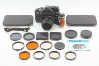 [N MINT] Pentax 6x7 67 TTL Mirror Up + SMC T 105mm f/2.4 Lens + Grip from JAPAN
