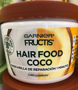 GARNIER FRUCTIS HAIR FOOD COCONUT 350ML