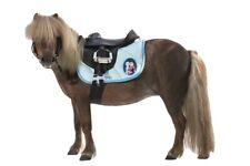 HKM frozen small pony saddlecloth, BNWT