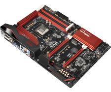 ASRock Fatal1ty Z170 Gaming K4/D3 - LGA1151/ Sockel H4