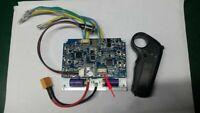 Dual Motors Electric Skateboard Longbaord Controller Board Remote ESC Substitute