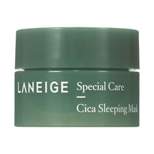 LANEIGE [ SAMPLE ] Cica Sleeping Mask 10mL