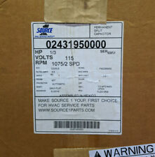 Discount Hvac Yp S102431950000 Source1 Permanent Split Capacitor Motor