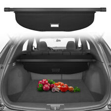 fit Jeep Cherokee 2019 2020 Cargo Cover Rear Trunk Cargo Luggage Shade Cover