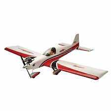 New Hangar 9 Meridian ARF Almost Ready To Fly RC Remote Control Airplane HAN5015