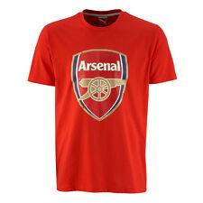 Camisetas de fútbol de manga corta PUMA talla M