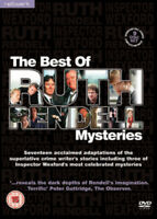 Ruth Rendell Mysteries: The Best Of DVD (2007) George Baker, Johnson (DIR) cert