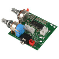 5V 20W 2.1 Channel 3D Surround Digital Stereo Class D Amplifier Board amp