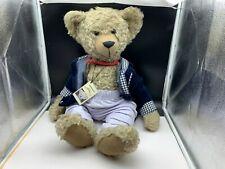 Margosch-Bär Künstlerbär Teddy Bär 67 cm. Top Zustand