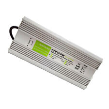Waterproof DC12V IP67 200W LED Driver Power Supply Transformer