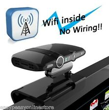 Nuevo Android Webcam Mini Pc Hdmi Internet Skype Cámara medios Google Smart Tv Box