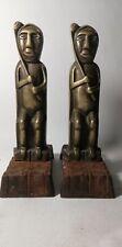 Chamane en bronze Anton Prinner