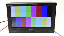 "Sony PVM-1741A 17"" Professional OLED HD Production Monitor replaced by A170"