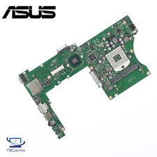 Genuino ASUS X401A placa madre Intel 31XJ1MB00N0 60-N30MB1103 defectuoso-una 04 * * defectuoso