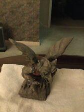 """Figurine, Guardian Gargoyles 3442 """"Titan�, 1996 Westland, 9�H X 8�W"""