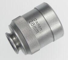Canon RF Rangefinder  28mm Finder  #2397