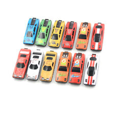 2pcs Kid Mini Alloy Model Diecast Car toy Baby Model Traffic Cars giftV#a