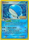 Wailord Holo Reverse Pokemon Card EX-Legend Maker 14/92