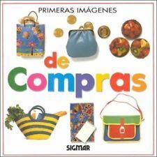 DE COMPRAS Pirmeras Imagenes Spanish Edition