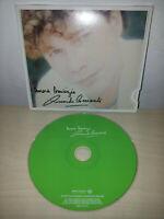 RICCARDO COCCIANTE - AMORE AMICIZIA - CD