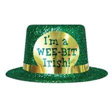 Small Irish Green Party Hat