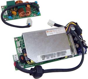 Toshiba MLN-375 PCB Maim Power Board Assy 75006211 667-20-0011B-E for Projector