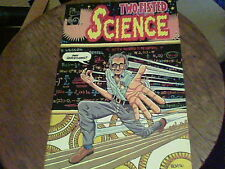 Two Fisted Science 1997 GT Labs
