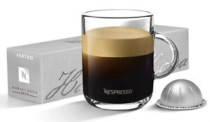 2020 Nespresso Hawaii Kona Vertuo 1 Sleeves (10 pods)