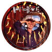 "David Bowie - Zeroes / Beat Of Your Drum (7"" Picture Disc Vinyl) DB7 8388 NEU!"