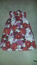 Ladies ANIMAL summer dress Size 8