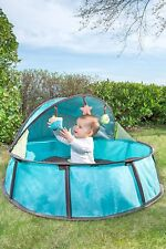 Baby Playpen Activity Gym Enclosure Pet Infant Daycare Pack Play Patio Kids Crib