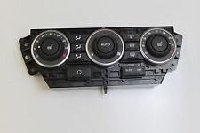 Land Rover Freelander II Klimabedienteil Bedienteil ACC Control 6H5219E900EB