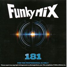 Funkymix 181 LP Chris Brown Little Mix Snootie Wild Eminem The Chainsmokers
