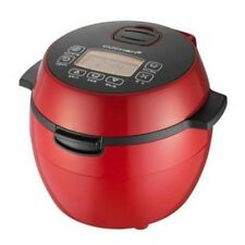 [CUCHEN] Mini Electric Rice Cooker and Warmer 3 Cups / 4Cups