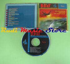 CD BEST MUSIC WAVES compilation PROMO 1994 ANDERSON MIKE BATT VIOLET HOUR (C19)