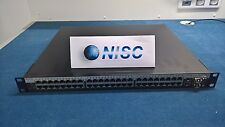 Enterasys B5G124-48 Gigabit Stackable Managed L2 48-Port Switch