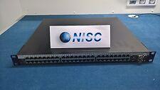 Enterasys B5G124-48 Gigabit Stapelbarer verwaltet L2 48-Port Switch