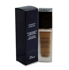DIORSKIN FOREVER PERFECT MAKEUP EVERLASTING WEAR SPF 35 30ML #31 NIB-F077080031
