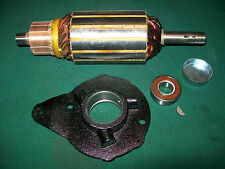 Delco Starter / Generator Armature Bearing Type Replacement Kit w Com. End Frame