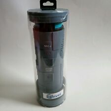 Tmvel Aquamasti Ultra Portable Wireless Bluetooth Speaker, NFC, Gray