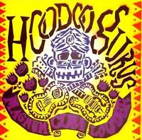 HOODOO GURUS - Magnum Cum Louder (CD 1989) USA First Edition EXC 9781-2-R