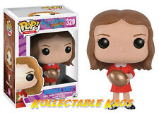 Willy Wonka and the Chocolate Factory - Veruca Salt Pop! Vinyl Figure