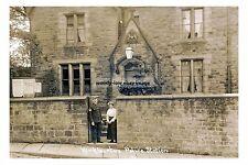rp16853 - Kirkburton Police Station , Yorkshire - photo 6x4