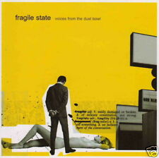 Fragile state = voices... = finestelectrodownbeatflavours